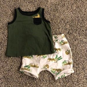 💥Old Navy Little Boys Outfit💥